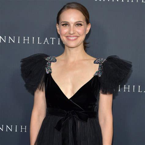 Natalie Portman Reveals Why She Skipped Out Israeli