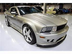 2008 Ford Mustang Saleen S302E Sterling for Sale   ClassicCars.com   CC-983460