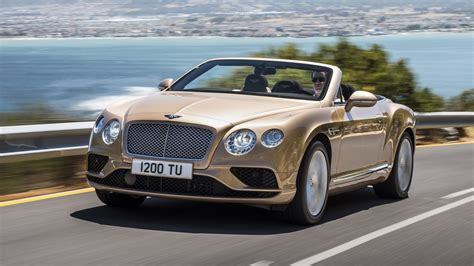 Bentley Continental Picture by 2016 Bentley Continental Gt Convertible Picture 617645