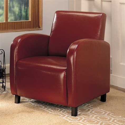 furniture upholstery stationary accent arm chair