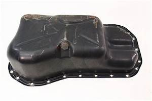 Genuine Vw Vr6 Oil Pan Vw Jetta Glx Gti Mk3 Corrado Passat