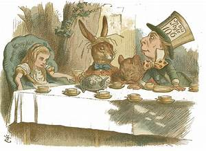 UMD Libraries Celebrate 150th Anniversary of Lewis Carroll ...