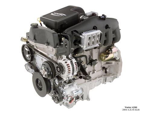 forgotten inline engine gms  liter atlas