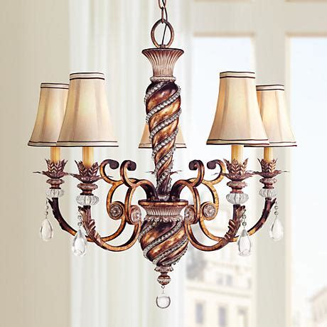 Hawaiian Chandelier by Tropical Chandeliers Ls Plus