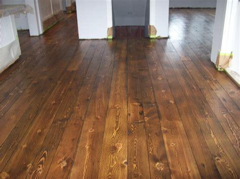 Canadian Maple Flooring Reclaimed