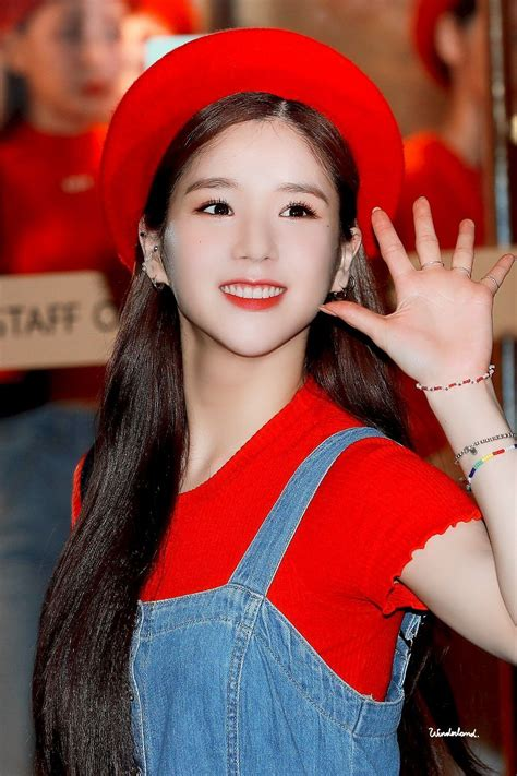 @bkinwonderland in 2020 | Korean girl groups, Itzy, South ...