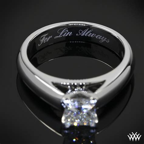 jewelry and ring engraving