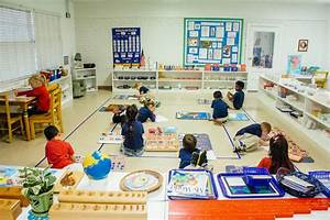 Montessori vs. Traditional Education