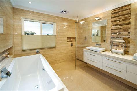 Bathroom Floor Tiles Melbourne by Bent Pde Black Rock Modern Bathroom Melbourne By