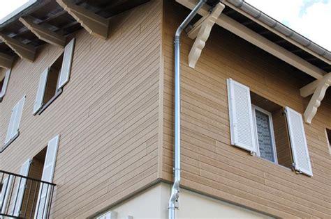 bardage pvc exterieur prix bardage bois exterieur prix m2 maison design hompot