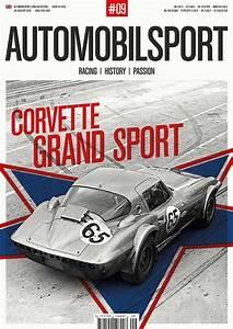 Magazine De Sport : back issues automobilsport magazine racing history passion ~ Medecine-chirurgie-esthetiques.com Avis de Voitures