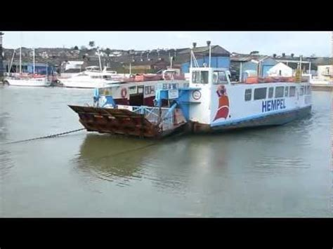 Boat Crash East Cowes by Cowes Isle Of Wight News Weather Maps Hotels Photos