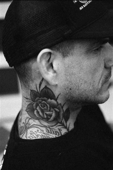tatouage pour homme dans le  tatouage