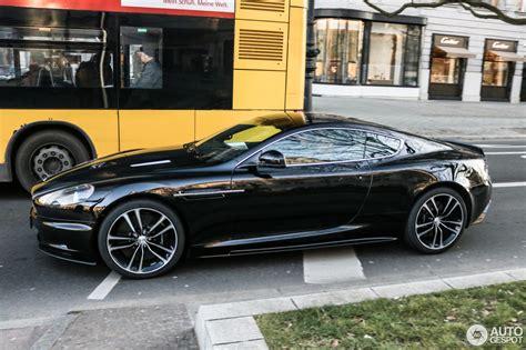 Aston Martin Dbs 1 Marzo 2018 Autogespot