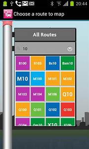 Nyc bus checker live times android apps on google play for Live nyc public transit data converted to music