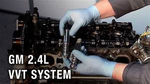 Gm 2 4l Vvt System