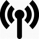 Icon Signal Antenna Radio Icons 512px