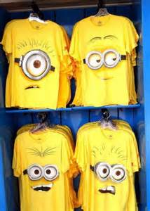 Despicable Me Minion Shirt