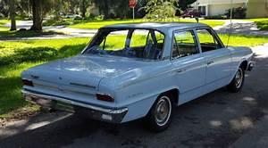 1965 AMC RAMBLER AMERICAN 330!!! *BABY BLUE* - Classic AMC ...