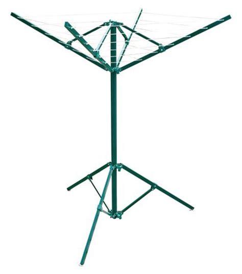 corde 224 linge rotative portable pour l ext 233 rieur de greenway walmart ca