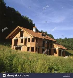 Günstig Ein Haus Bauen : einfamilienhaus garage shell haus bau ein haus bau bauen wohneigentum eigenheim ~ Sanjose-hotels-ca.com Haus und Dekorationen