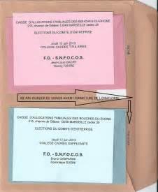 votes par correspondance c est parti