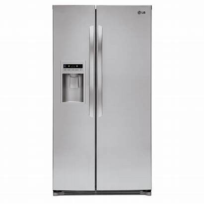 Refrigerator Side Lg Ice Water Dispenser Fridge