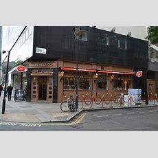 Craft Beer Co Londonist
