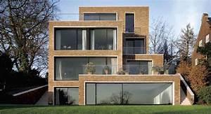 David Chipperfield . Elbchaussee House . Hamburg (1 ...