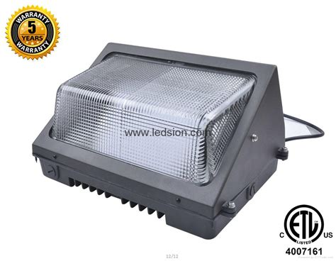 etl cree led wall pack light 80w ls wp80w ledsion