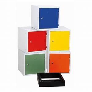 Casier De Vestiaire : vestiaire casier individuel juxtaposable casiers ~ Edinachiropracticcenter.com Idées de Décoration