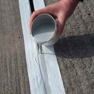 Floor joint sealant Watco expansion joint filler