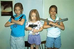 25 Idiots With Guns | SMOSH