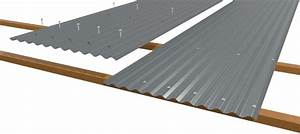 10 Steps How To Install Corrugated Metal Roofing