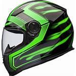 Helmet Motorcycle Bike Moto Helmets Motorbike Crash