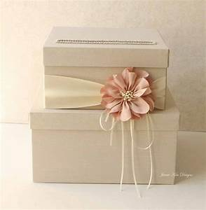 Gift card box idea wedding card box pinterest for Wedding gift card box ideas