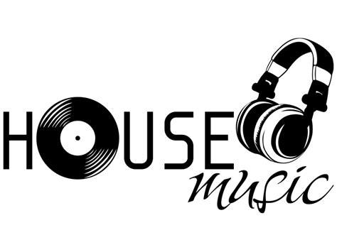 Wandtattoo House Music Von Klebeheld®.de