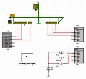 Conveyor Belt - Multisim Help