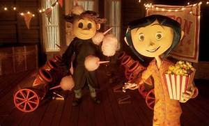 The Film Emporium: Review: Coraline and the Secret Door ...