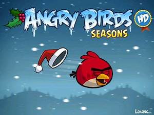Gdc 2011 angry birds seasons update announced for Gdc 2011 angry birds seasons update announced