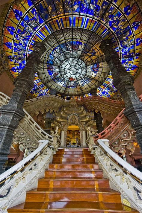 20 Best Images About Stained Glass Ceilings On Pinterest