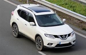 Nissan X Trail 2016 Avis : dtails des moteurs nissan x trail 2 2014 consommation et avis 2 0 dci 177 ch 2 0 dci 177 ch ~ Gottalentnigeria.com Avis de Voitures