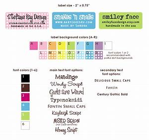 design your own iron on clothing name labels With design your own clothing tags