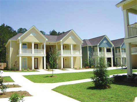 Midtown Cottages Apartment In Hattiesburg Ms