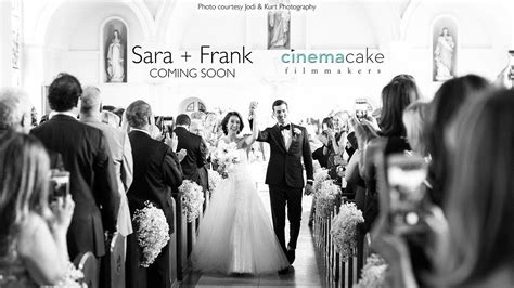 There is only one license, and it covers everything you'd need to do. Sara and Frank's Coming Soon Trailer Coming Soon Trailer: CinemaCake Filmmakers Reception Venue ...