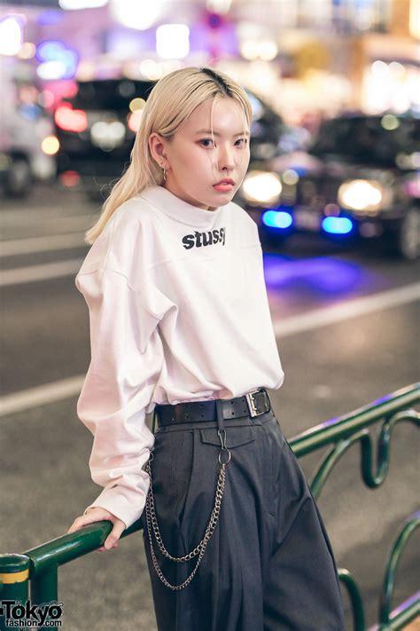 lee hyo jin  korean streetwear brand open  door