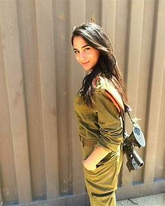 474 best images about IDF Hotties on Pinterest | Military ...