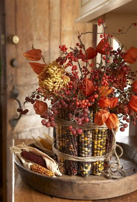 52 Cool Fall Party Décor Ideas DigsDigs
