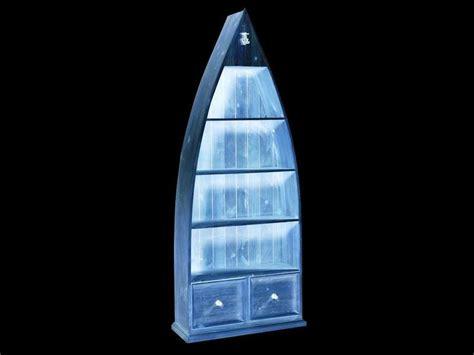 Boat Bookshelf Nursery by Best 25 Boat Bookcase Ideas On Diy Canoe