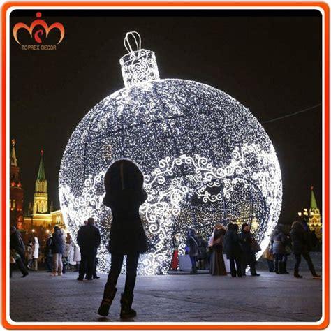 ip65 large outdoor christmas tree ball lights buy